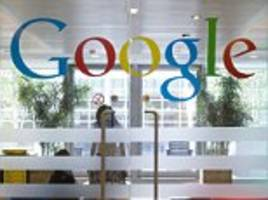 Google users CAN sue in British courts over its 'clandestine' tracking