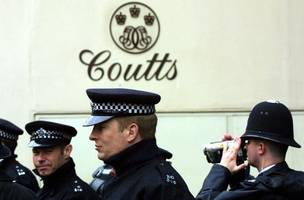 Swiss private bank UBP buys international arm of Coutts