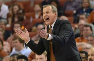 Reports: Rick Barnes not expected to return to Texas