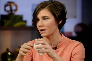 Italy overturns Amanda Knox murder conviction